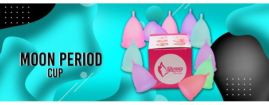 Buy Moon Period Cup Sex Accessories Adult Toys For Women Girls In Delhi Dhanbad Aurangabad Punjab Varanasi Raipur Pune India