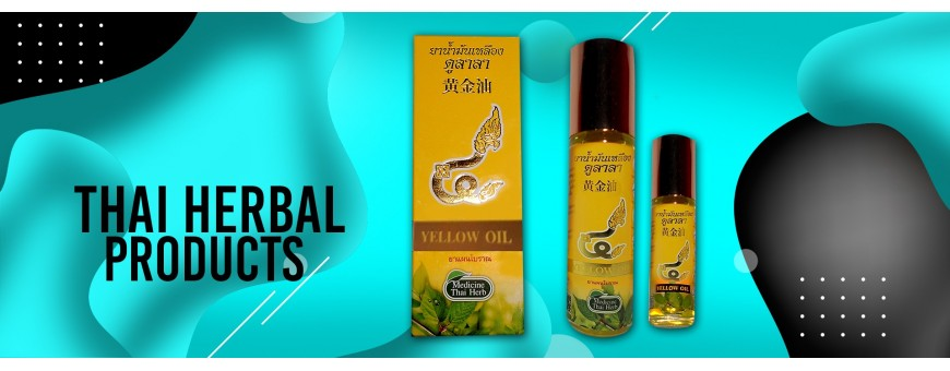 Thai Herbal Products of Thailand -sextoykart